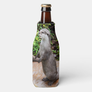 Otterly Amazing, Stubby Cooler Holder