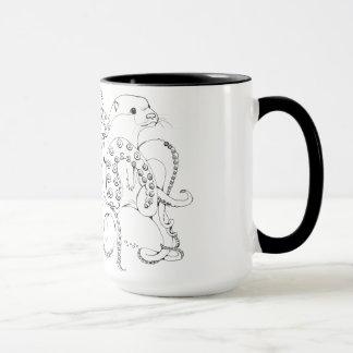 Otterpus Mug