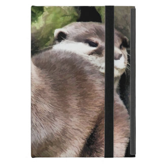OTTERS iPad MINI COVERS