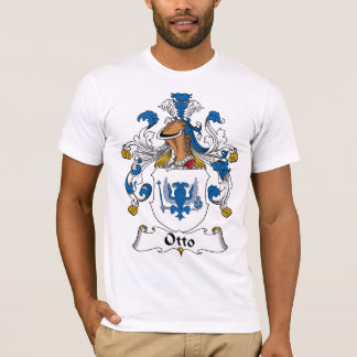 Otto Family Crest T-Shirt