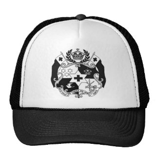 Otua Mo Tonga Productionz Trucker Hat