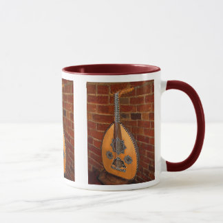Oud Mug