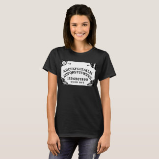 Ouija Board Women's T Shirt