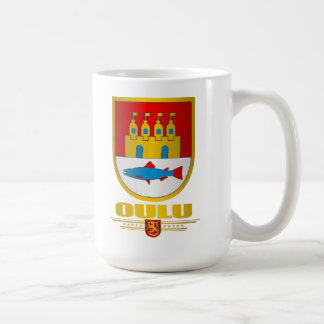 Oulu Coffee Mug