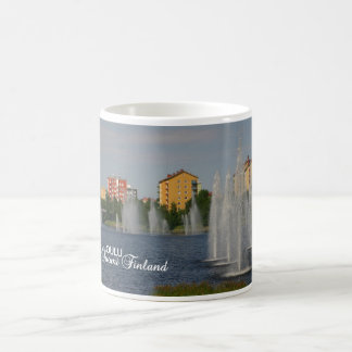 OULU mug - choose style & color