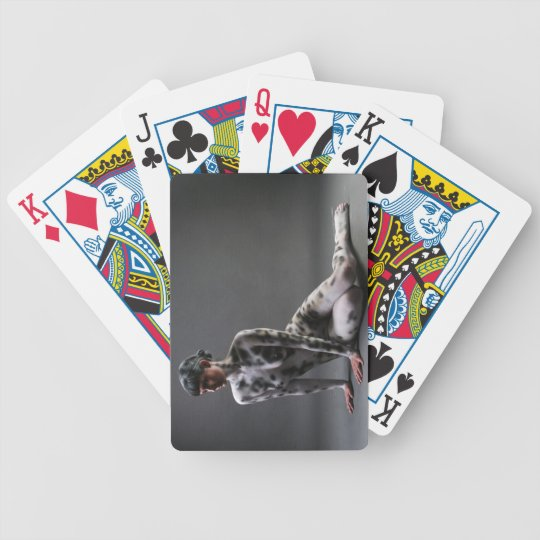 Ounce Bicycle Playing Cards