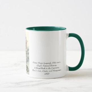 Ounce (Snow Leopard)now L... Mug