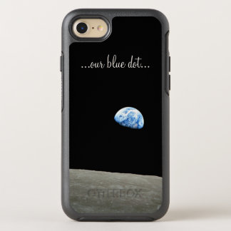 Our Blue Dot - OtterBox Symmetry iPhone 7 Case