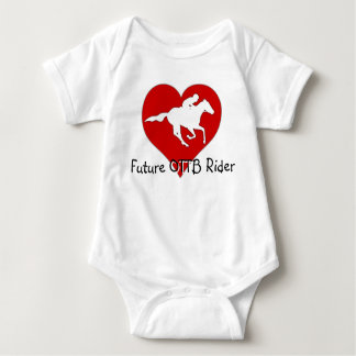 Our children are our future... baby bodysuit