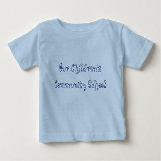 Our Children's Community School Infant T-Shirt