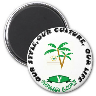 our culture magnet