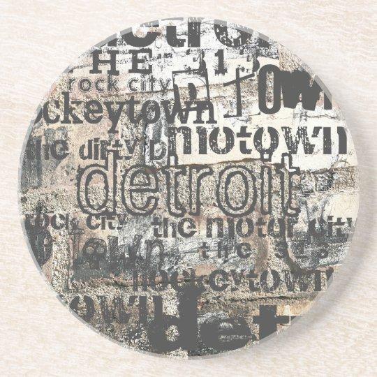 Our Detroit Coaster