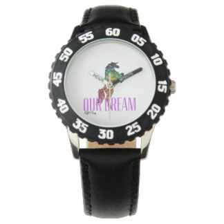 Our Dream Child's Watch