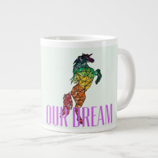 Our Dream Mug