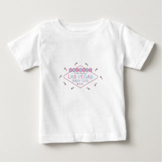 Our Fabulous Las Vegas Baby Girl Shirt