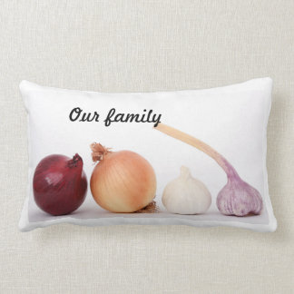 Our family pillow