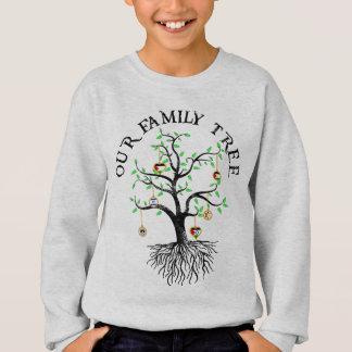 Our Family Tree Sweatshirt