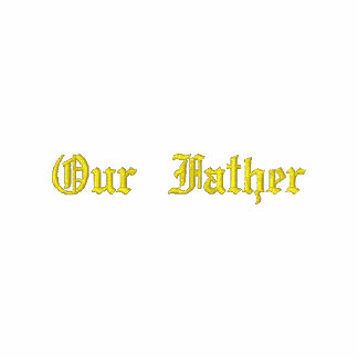Our Father-gold