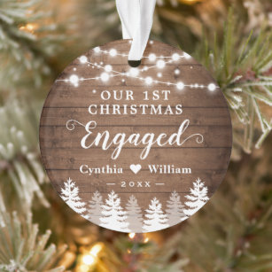 First Year at College Arkansas Christmas Ornament 2020 Just Moved New House University Graduate Just Married Ornament Personalized