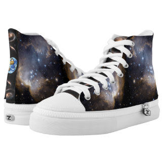 Our Galaxy High Tops