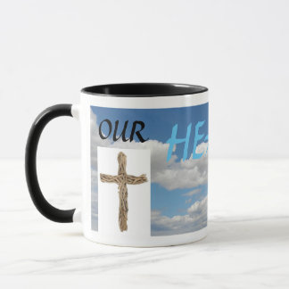 Our Heavenly Father Mug