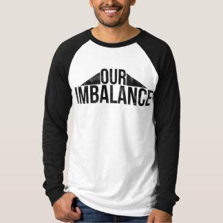 Our Imbalance - Reglan T-Shirt
