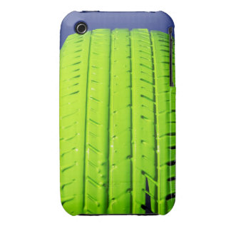 Our imprint on the environment. iPhone 3 cases