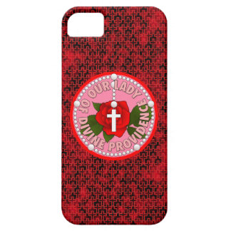 Our Lady of Divine Providence iPhone 5 Covers