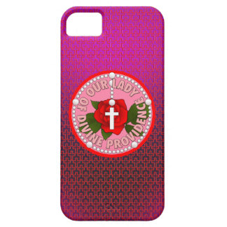 Our Lady of Divine Providence iPhone 5 Cover