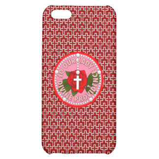 Our Lady of Divine Providence iPhone 5C Cover