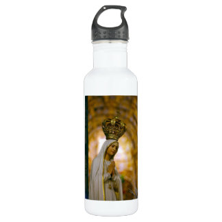 Our Lady of Fatima 710 Ml Water Bottle