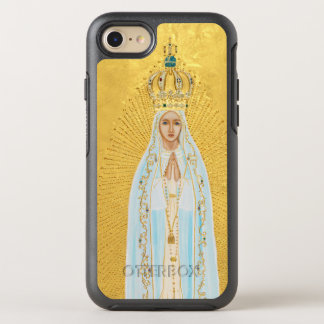 Our Lady of Fatima OtterBox Symmetry iPhone 8/7 Case