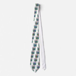 Our Lady of Good Success Academy Tie