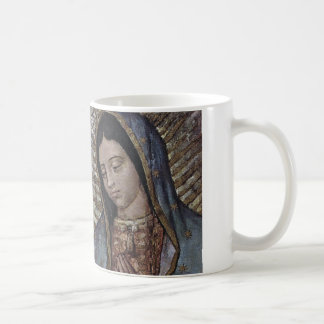 OUR LADY OF GUADALUPE COFFEE MUG