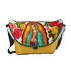 Our Lady of Guadalupe Courier Bag