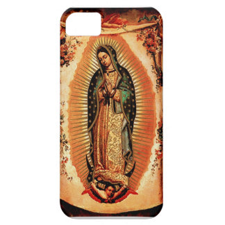 Our Lady of Guadalupe Cover