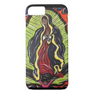 Our Lady Of Guadalupe iPhone 7 Case