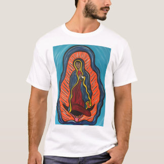 'Our Lady Of Guadalupe' Men's T-Shirt