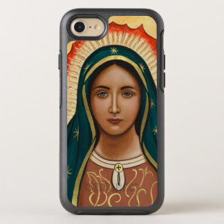 Our Lady of Guadalupe OtterBox Symmetry iPhone 8/7 Case