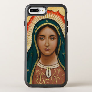 Our Lady of Guadalupe OtterBox Symmetry iPhone 8 Plus/7 Plus Case