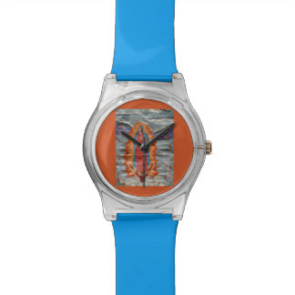 Our Lady of Guadalupe (Papyrus Version) Watch