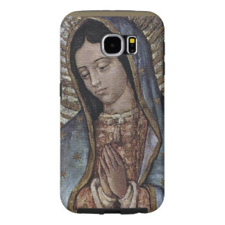 OUR LADY OF GUADALUPE SAMSUNG GALAXY S6 CASES