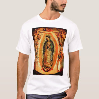 Our Lady of Guadalupe,  T-Shirt
