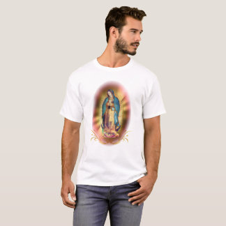 Our Lady of Guadalupe Virgin Mary Mexico T-Shirt