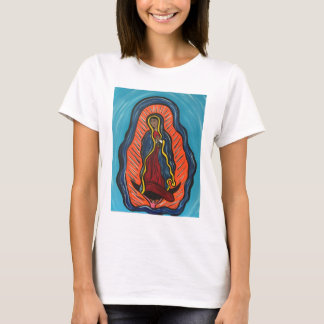 'Our Lady Of Guadalupe' Woman's T-Shirt