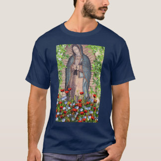 Our Lady of Guadeloupe T-Shirt