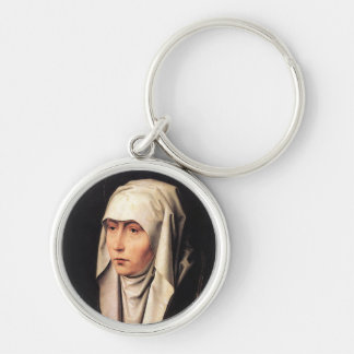 Our Lady of Sorrows Keychain