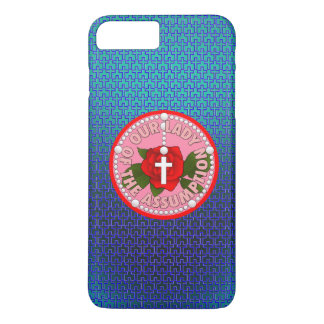 Our Lady of the Assumption iPhone 7 Plus Case