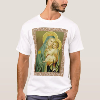 Our Lady of the Scapular T-Shirt