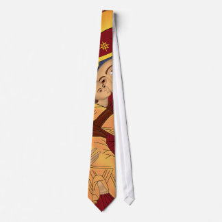 Our Lady of the Vladimir Tie